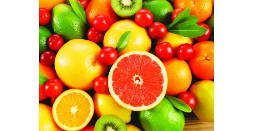 Користь фруктів і овочів