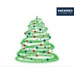 Внимание! Изменен график работы интернет-магазина NORD на период Новогодних и Рождественских праздников