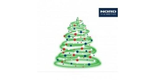 Увага! Зміни  у графіку роботи інтернет-магазина NORD на період Новорічних і Різдвяних свят