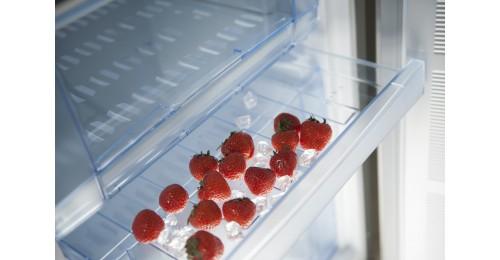 Секрети правильної заморозки фруктів та овочів