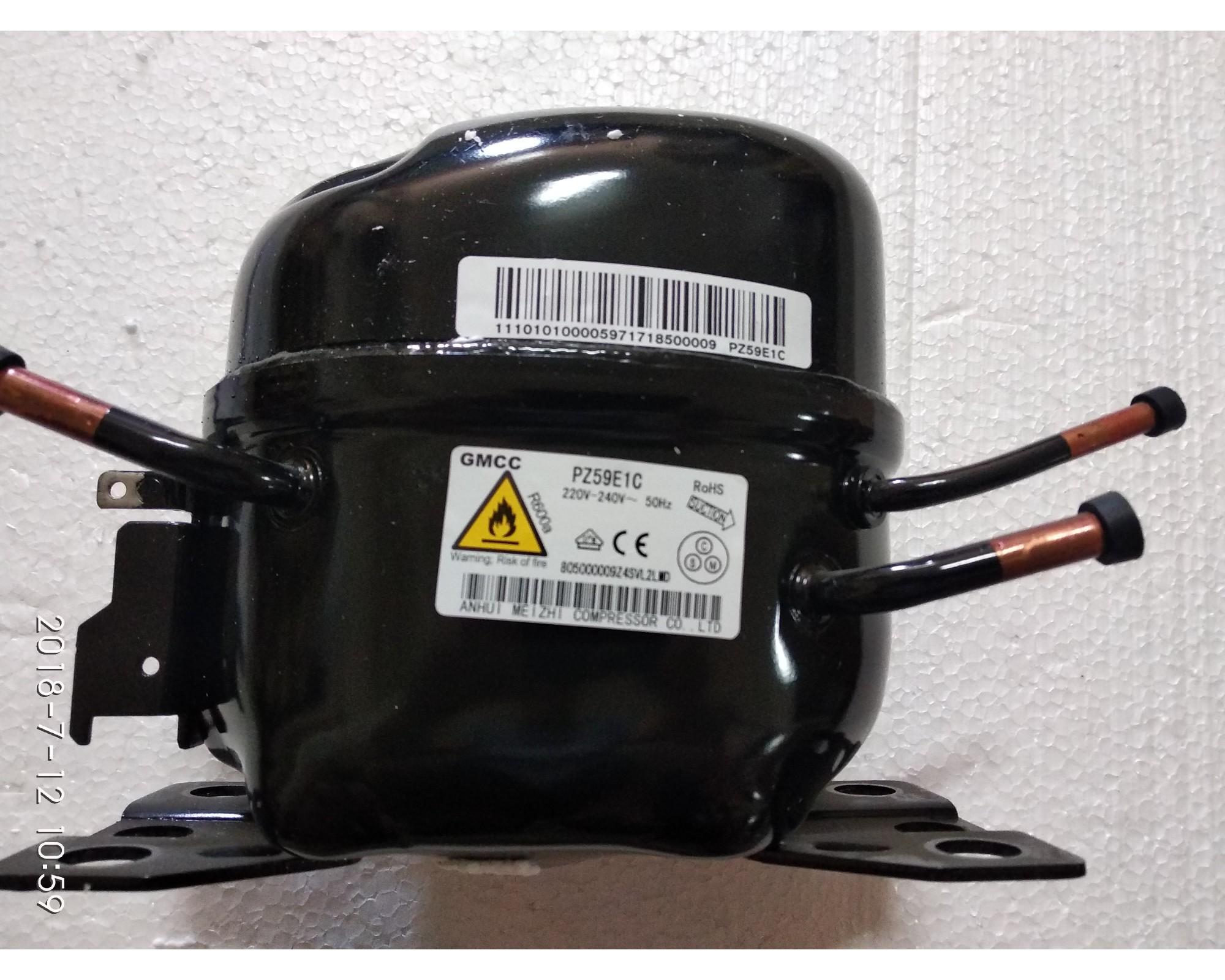 Компресор GMCC PZ59D1E  (L100)