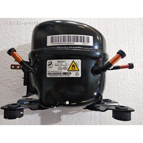 Compressor DONPER D53CY1