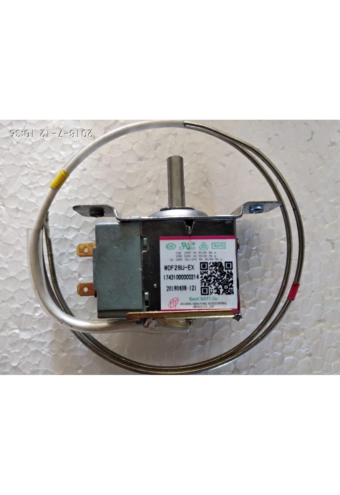 Датчик-реле температур WDF28U-EX