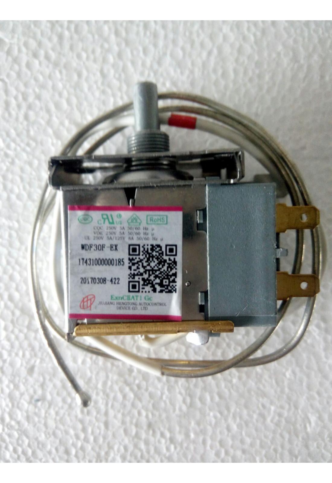 Датчик-реле температуры WDF30F-EX (B185)