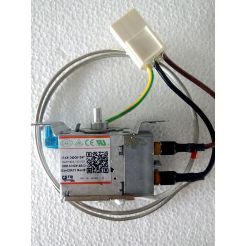 Датчик-реле температуры NWPF30S-103 (F155)