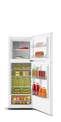 Refrigerator NORD T 152 NF (W)