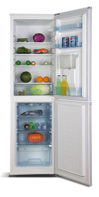 Refrigerator NORD B 185 NFD W
