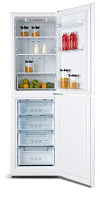 Refrigerator NORD B 219 NF W