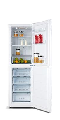 Холодильник NORD B 219 NF (W)