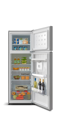 Refrigerator NORD T 274 (W)