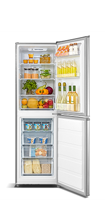 Refrigerator NORD B 219 NF (S)