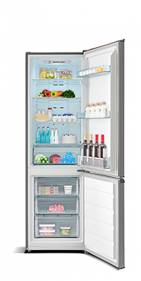 Refrigerator NORD B 180 NF (S)