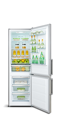Refrigerator NORD B 119 NF (S)