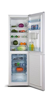 Холодильник NORD B 185 NFD (W)