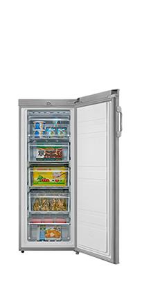 Freezer NORD F 155 (S)