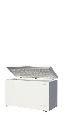 Морозильна скриня INTER L 400