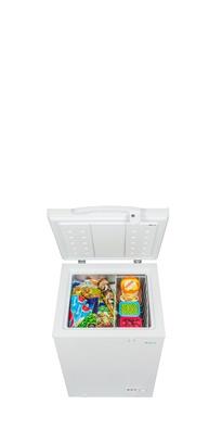 Freezer INTER L 100