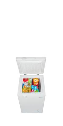 Морозильна скриня INTER L 60