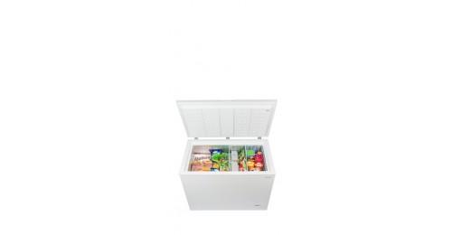 NORD повідомляє про старт продажів нового модельного ряду морозильних скринь INTER