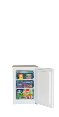 Freezer NORD F 156 (W)