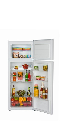 Refrigerator NORD T 271 (W)
