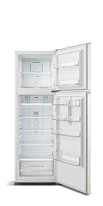 Refrigerator NORD T 166 NF (W)