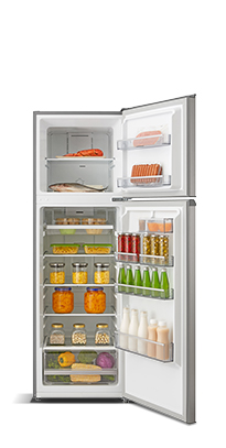 Refrigerator NORD T 166 NF (S)