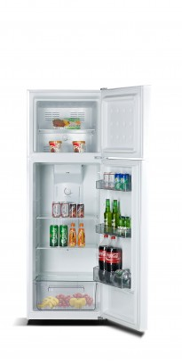 Refrigerator NORD T 176 NF (W)