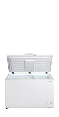 Морозильна скриня INTER L 350