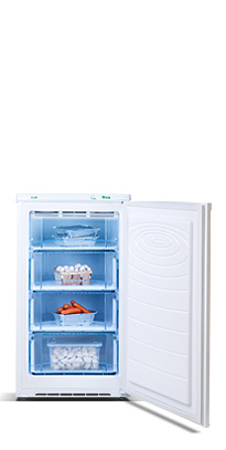 Freezer DNEPR DM 161 010