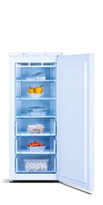 Freezer NORD DM 155 010