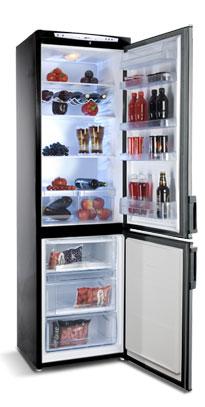Холодильник SWIZER DRF 110 BSL