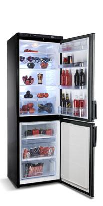 Холодильник SWIZER DRF 119 BSL