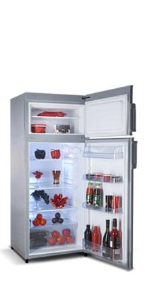 Refrigerator SWIZER DFR 201 ISP