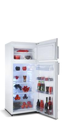 Refrigerator SWIZER DFR 201 WSP