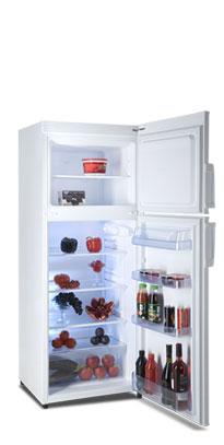 Refrigerator SWIZER DFR 205 WSP