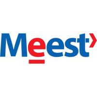 Знижка 100 грн. на доставку з Meest Express