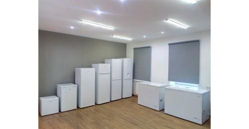 NORD повідомляє про старт продажів нового модельного ряду холодильників на території України