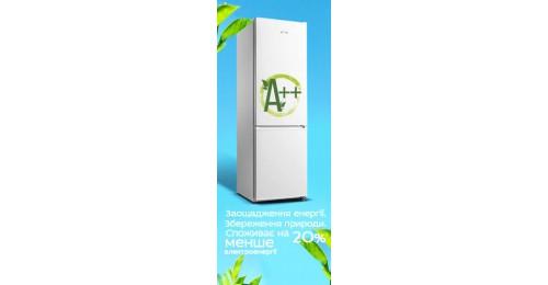 Осінні новинки - холодильники NORD B 188 (W/S) і B 239 (W/S)