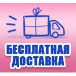 Акция «Бесплатная доставка!»